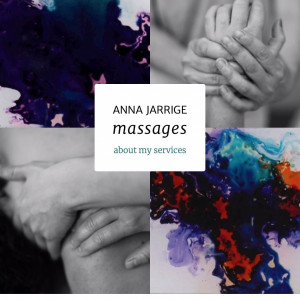 Anna Jarrige massages